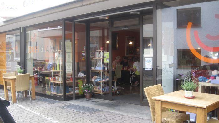 Cafe Dreiklang